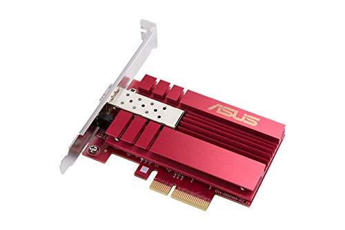 Asus XG-C100F 10G Netzwerkkarte (SFP Plus Port)