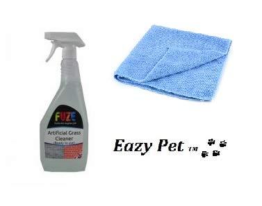 ür Haustiere, Spray, Mikrotuch, Fake Gras, Hundekot/Hundekot/KOT/Hunde/Hunde/Katzen/Geruch/Urin-Entferner. ()