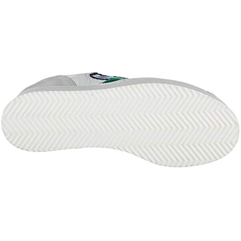 Blanc Femme Chaussures Nq6qfzxx Ferragni Chiara Baskets En Daim ZYqfR6fw