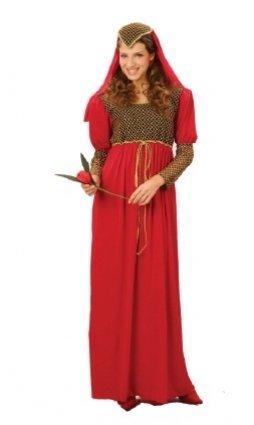 Juliet. Plus Size costume Adult Fancy -