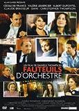 Fauteuils d'orchestre [Import belge]