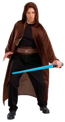Rubie's Star Wars Jedi Knight Kostüm Kit (Star Wars Jedi Knight Kostüm)