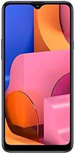 Samsung Galaxy A20S SM-A207FZBDTUR Akıllı Telefon, 32 GB, Mavi (Samsung Türkiye Garantili)