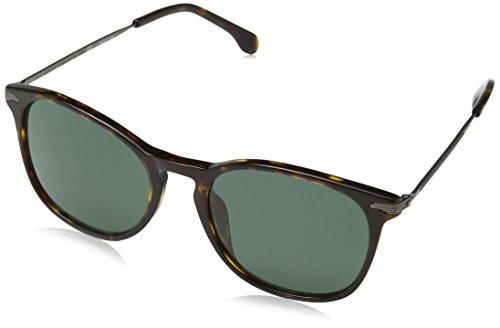 Lozza Herren BARI 4 Sonnenbrille, Braun (Brown Havana/Shiny Yellow)