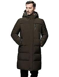 Cappotti Amazon Giacche Abbigliamento Cappotti Piumino Uomo E it xfxU7qz