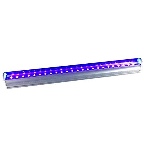 Onlyonehere Integrierte LED-UV-Entkeimungslampe Energiesparende Desinfektionsleuchte Tube UV-Sterilisatoren Kanister