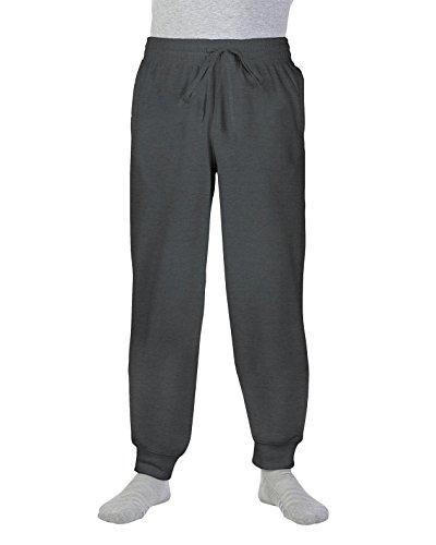 Heavy Blend Cuffed Sweat Pants
