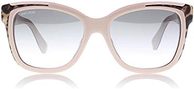 Jimmy Choo Gafas de Sol BEBI/S IC PVK 53_PVK (53 mm) Visón