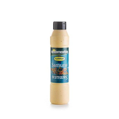 Vandemoortele Vleminckx - Sauce Samourai 1 L