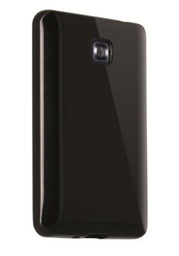 oxo-platinum-xtplgl32bk5-coque-souple-pour-lg-l3-ii-e430-noir-brillant