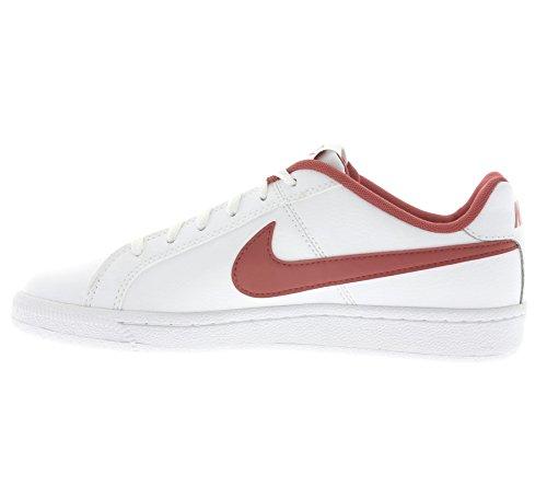 Vermelho Branco Blanco Universidade Turnschuhe vermelho Jungen Nike v6TZXnpxx