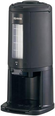 Zojirushi vacuum drink dispenser [2.5L] SY-AH25-BA 7226f (japan import)