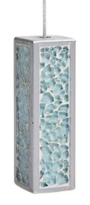 silver-grey-mosaic-glass-light-pull-cord-aqua-blue-by-sil