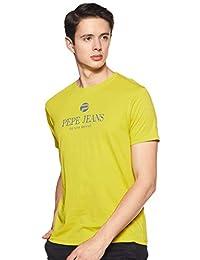 bde8db19e266 Slim Fit Men s T-Shirts  Buy Slim Fit Men s T-Shirts online at best ...