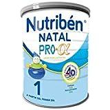 Nutriben Natal Pro-alfa 800 gramos