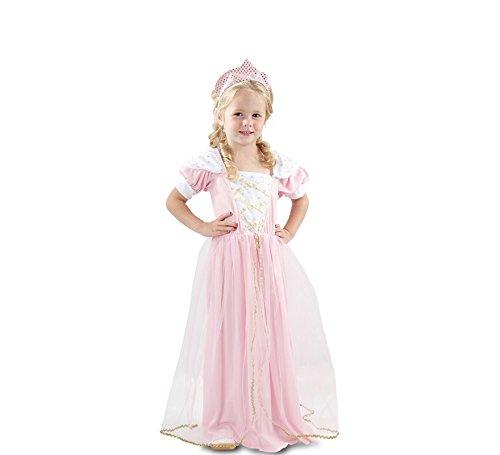 Fyasa 706036-t00Princess Fancy Dress Kostüm, Klein (Kostüm Fee Männliche)