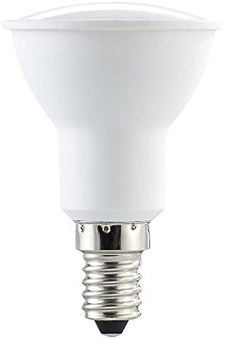 PEARL LED-Spot aus High-Tech-Kunststoff, E14, MR16, 5 W, 320 lm, neutralweiß