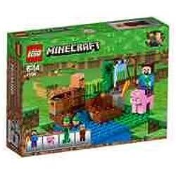 LEGO UK Lego Regno Unito 21038las Vegas Building Block
