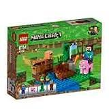 LEGO - 21038 - LEGO Architecture - Jeu de Construction -...