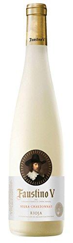 faustino v Faustino V Blanco 2017 trocken (0,75 L Flaschen)