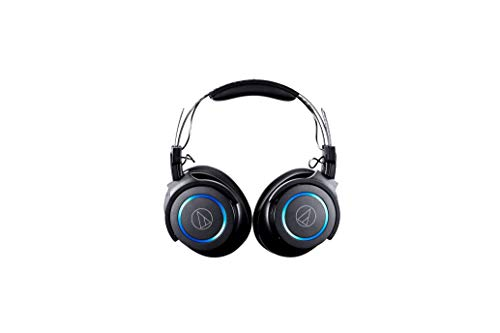 Audio-Technica ATH-G1WL Gaming Headset - 5