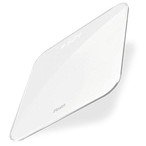 Gima 23506 Bilancia Wireless iHealth HS4, Digitale, Pezzi di 1000