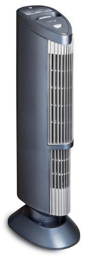 Völlig lautloser Luftreiniger Ionisator CA-401, Kein Filter Nachkauf, bis 60m²/150m³