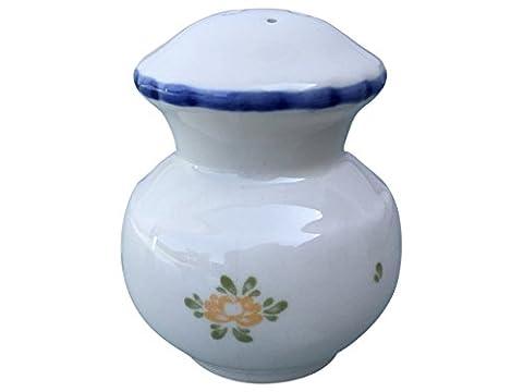 Zeller Keramik Streuer Petite Rose Salz