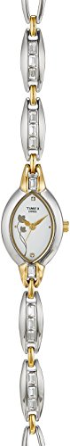 Timex Empera Analog Silver Dial Women's Watch - K503 image