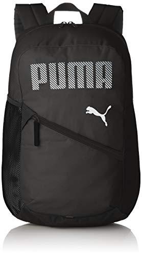 PUMA Plus Backpack Rucksack, Black, OSFA