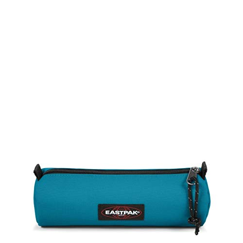 Eastpak Mäppchen ROUND SINGLE EK702 Blau 54T Novel Blue