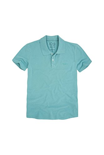 Pepe Jeans -  Polo  - Uomo verde Large