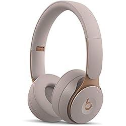 Casque Beats SoloPro sans fil à réduction de bruit - Gris