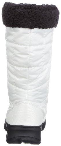 Kamik Newyork NK2028, Bottes femme Blanc-TR-F4-75