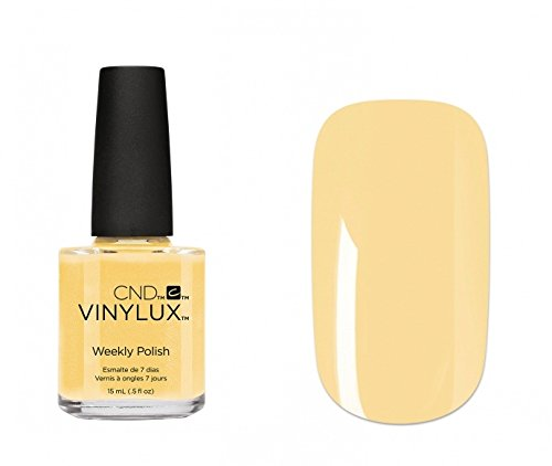 CND-Vinylux-Weekly-Polish-Nagellack - 15 ml – Honey Darlin' – aus der Flirtation-Kollektion -