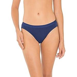 Jockey Women's Plain/Solid Bikini