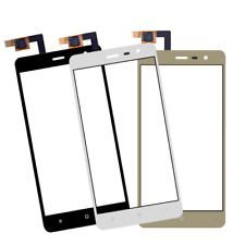 Touch screen digitizer Lens for Xiaomi Redmi Note 3 Black