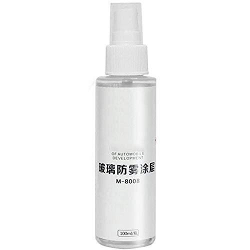 Cutorial Anti-Beschlag-Spray für Auto