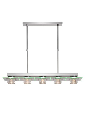 lucide-32400-25-60-cristy-suspension-5-x-g4-20w-rgb-led