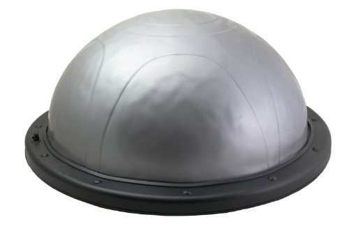 FitnessMad Air Dome – Exercise Balls & Accessories