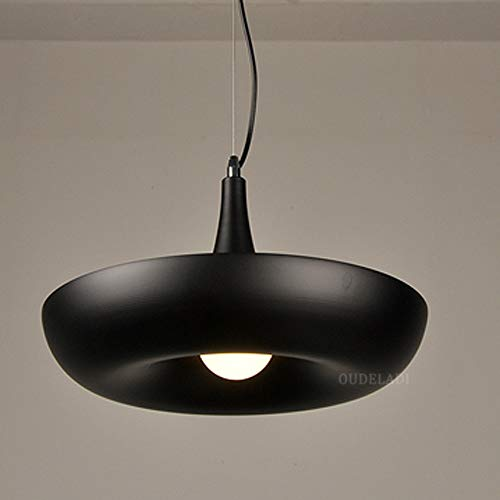 Lampe American Loft Wand Nachttischlampen E27Lights Macarons Farbe Regenschirm Pendelleuchte modern