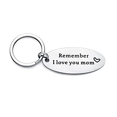 Nuohuilekeji If Dad Can't Fix It No One Can Hand Tools Keyring Father's Day Gift Key Chain