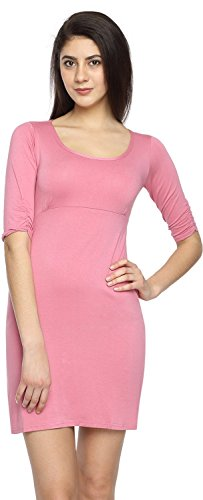 Texco Garments Women's A-line Dress