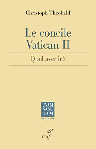 Le concile Vatican II (Unam sanctam t. 6) PDF Books