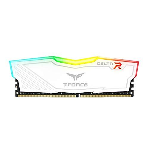 Team Group tf4d432g3000hc16cdc01–RAM-Speicher, weiß