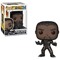 Funko Pop! - Marvel Black Panther: Figura de vinilo (23129)