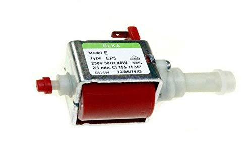 Krups-Pumpe 230V 50Hz Ulka Typ EP548W-ms-0a01983 - Krups Pumpe