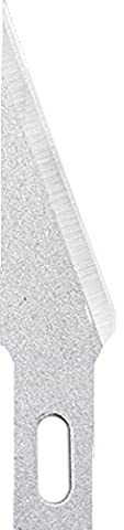 Excel Stainless Steel Blade, Multi-Colour