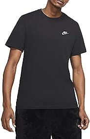 Nike Men's Sportswear Club T-Shirt (pack o