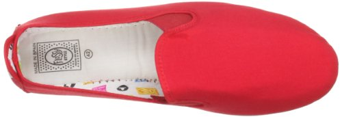 Flossy  Flossy Classic, Chaussure de sport homme Rouge - rouge